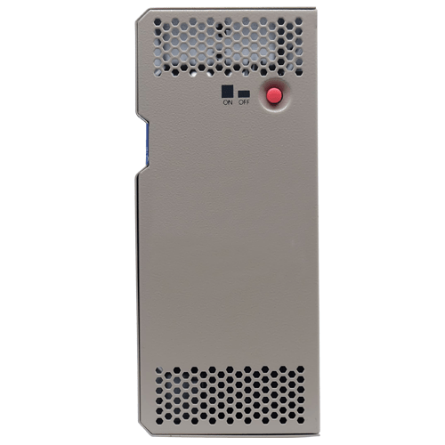 công tắc nguồn của máy lưu điện cửa cuốn yh a700