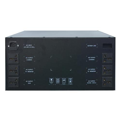 bộ lưu điện dành cho hệ thống 32 camera an ninh